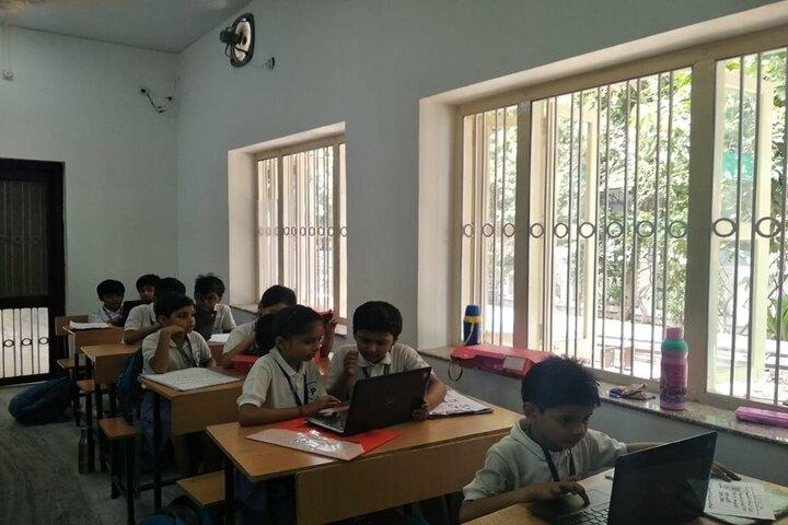 Prarambhika-IT Infrastructure