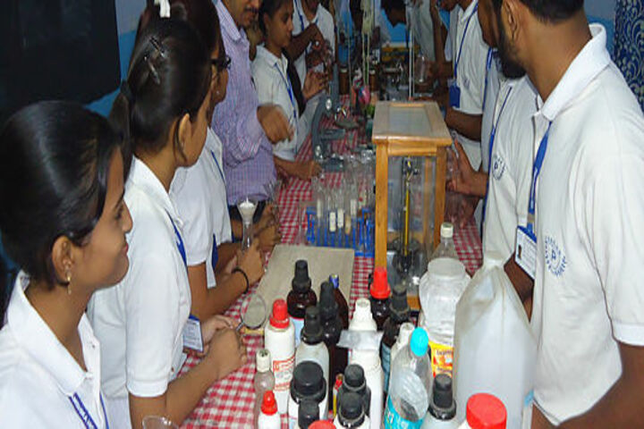 Prarambhika-Science Lab