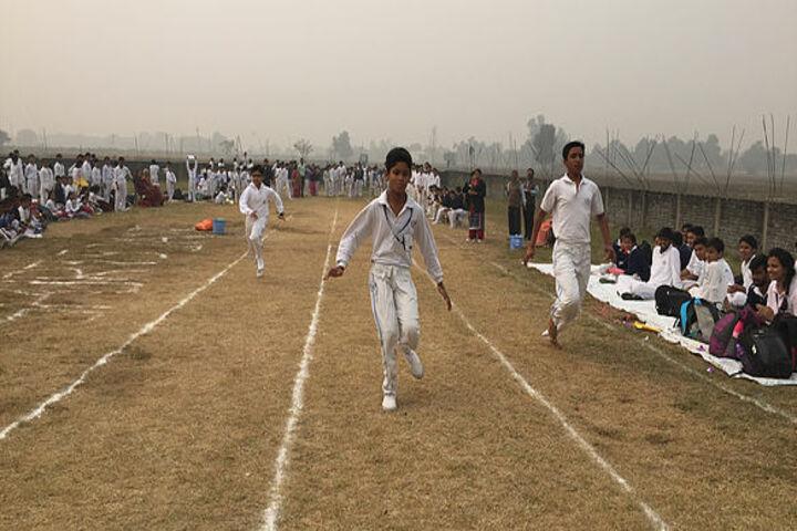 Prarambhika-Sports