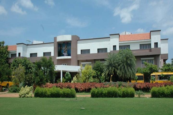 Shrishti Vidyashram - School