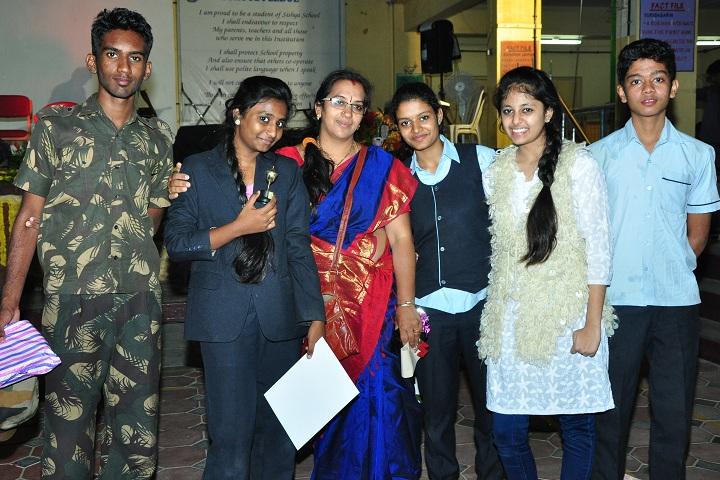 Sishya School - Event