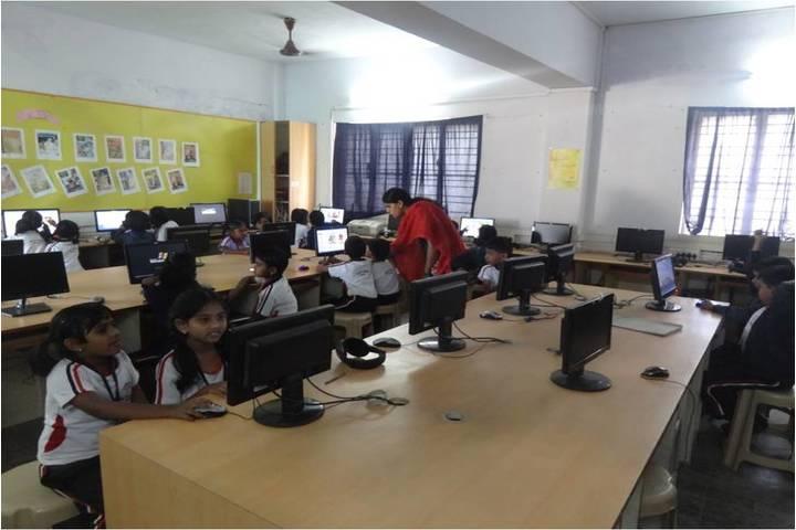 Sishya School - Digital library
