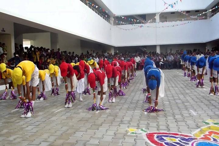 sivananda rajaram school
