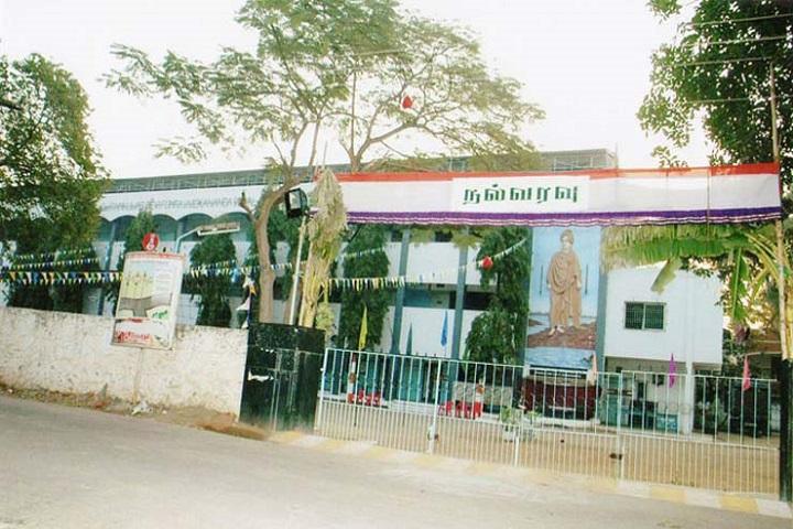 Ramkuwar Devi Fomra Vivekananda Vidyalaya-school building