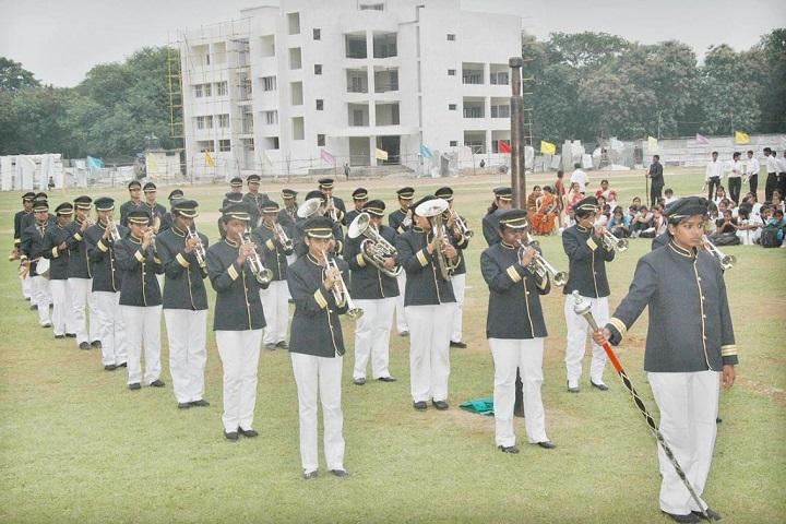 Ramkuwar Devi Fomra Vivekananda Vidyalaya-sports day