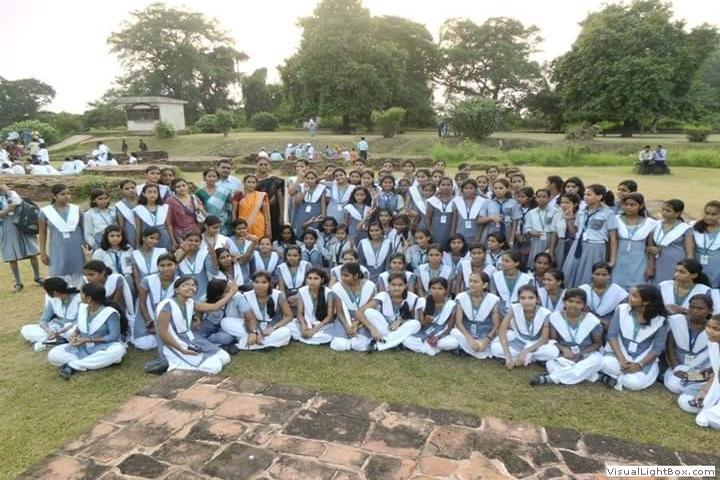 Pratibha Pallavan Public School-Excursion