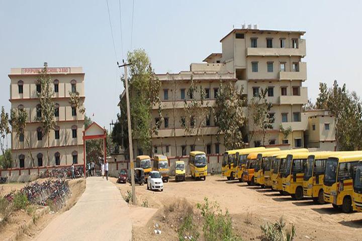 Pratibha Pallavan Public School-Transport