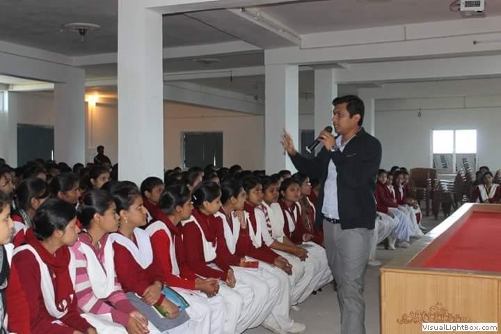 Pratibha Pallavan Public School-Workshops