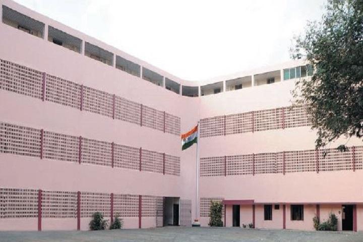 Srimathi Sundaravalli Memorial School-building