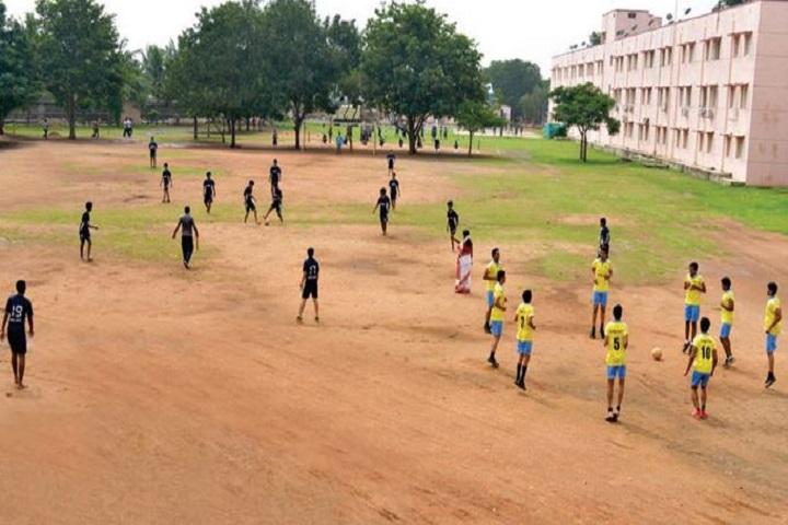 Srimathi Sundaravalli Memorial School-sports