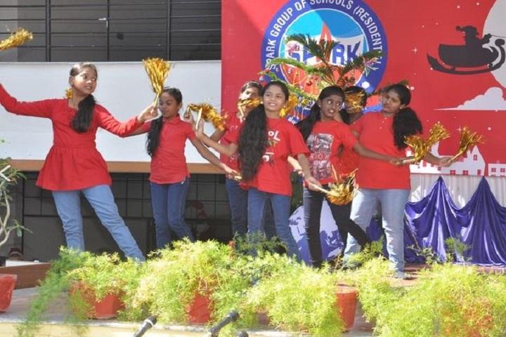 Spark school-Xmas celebrations