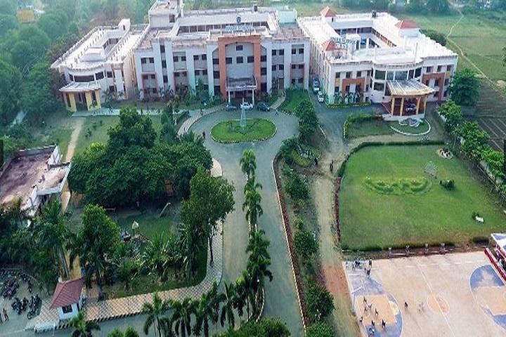 Spark school-air view
