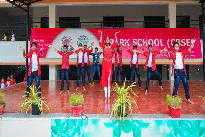 Spark school-dance