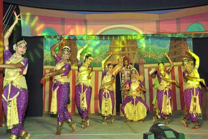 Sreevatsa Viswananthan Vivekananda-Cultural Event