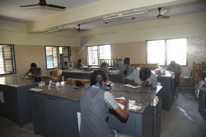 Sreevatsa Viswananthan Vivekananda-Physics Lab