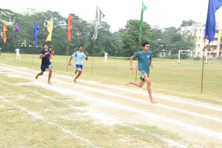 Sreevatsa Viswananthan Vivekananda-Sports meet