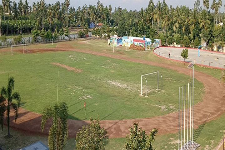 Sri Ambal Thulasi Public School-playground