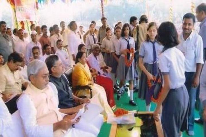 Pratibha Punj Public School-Guest