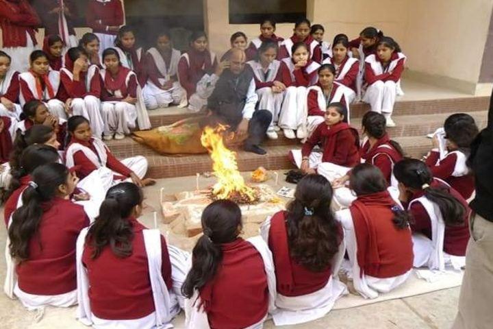 Pratibha Punj Public School-Others
