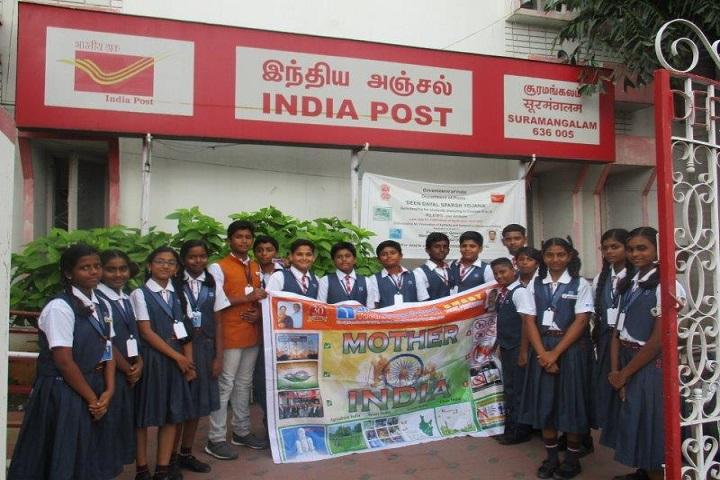 sri chaitanya techno school-activity1