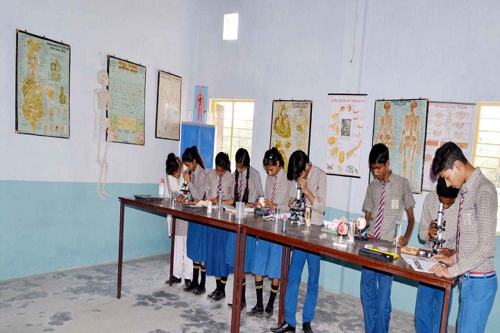 Premier Academy-Biology Lab