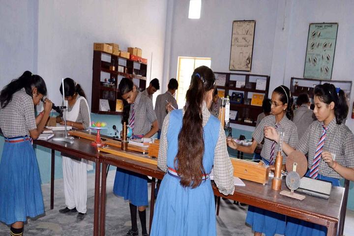 Premier Academy-Chemistry Lab