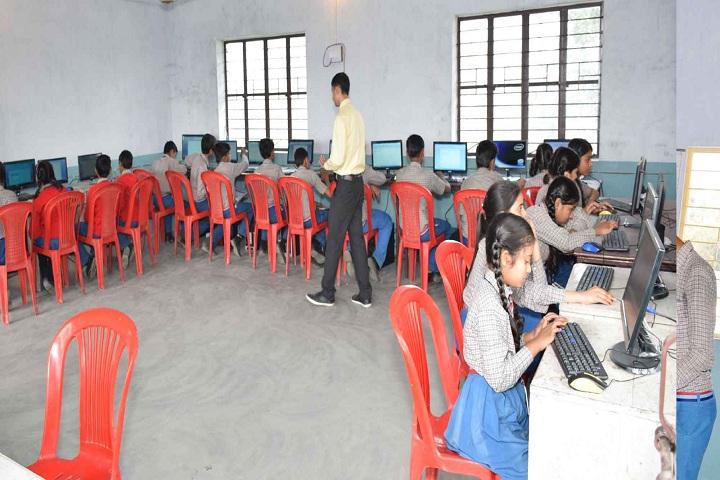 Premier Academy-Computer Lab
