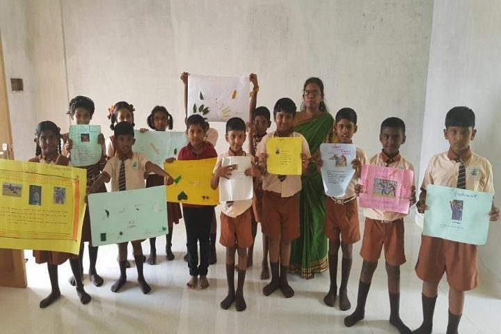 Sri Raja Vidya Vikaas School-activities