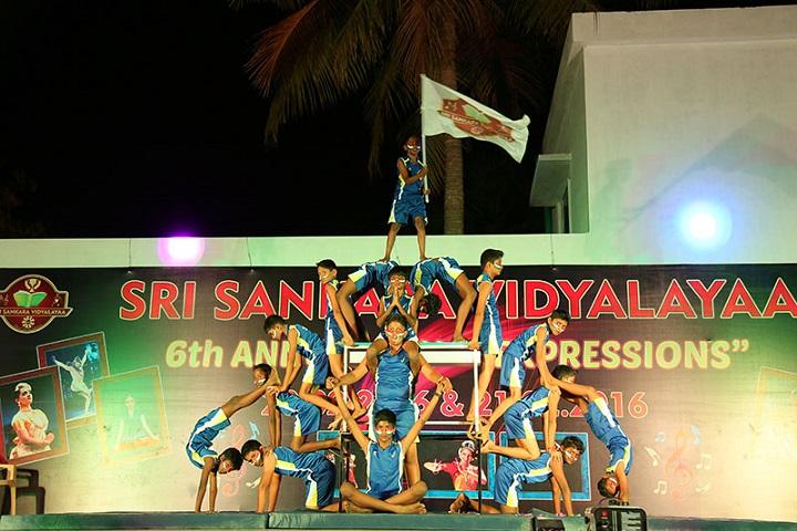 Sri Sankara Vidyalayaa-Annual Day