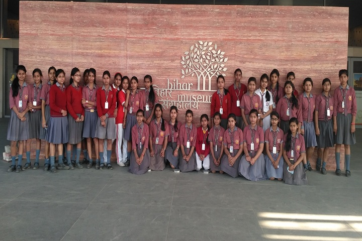 Presidency Global School-Excursion