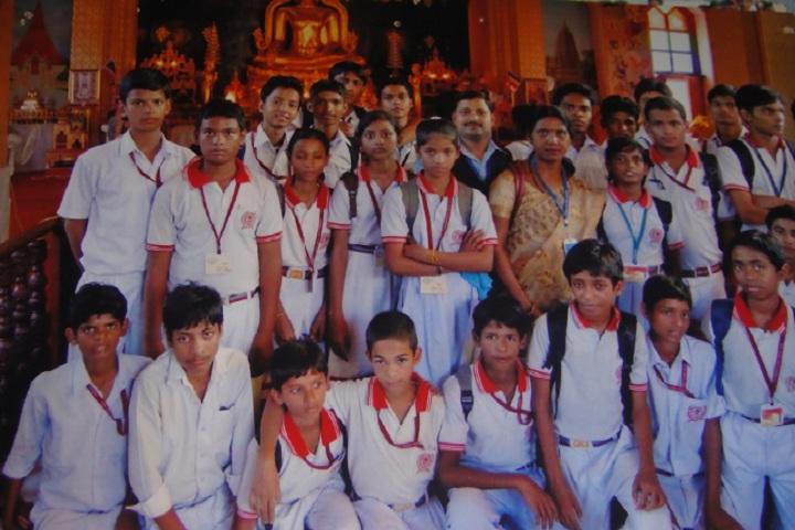 Presidency Global School-Educational Tour