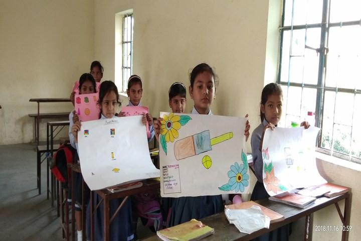 Pristine Children High School-Activities