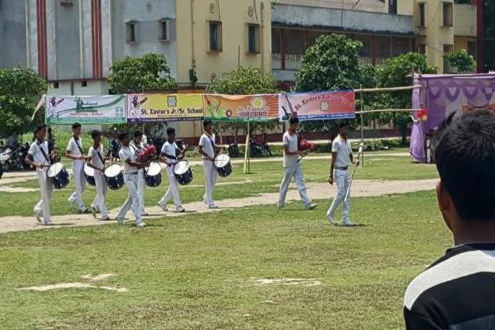 Pristine Children High School-School Band