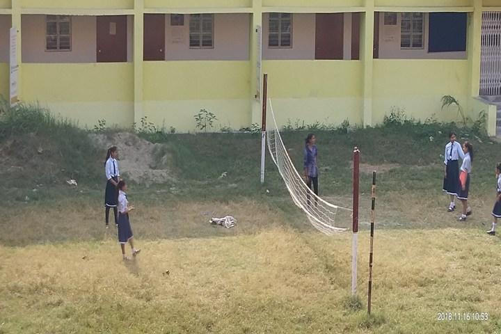 Pristine Children High School-Sports