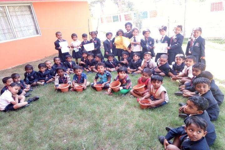 St Joseph Residential School- Activities