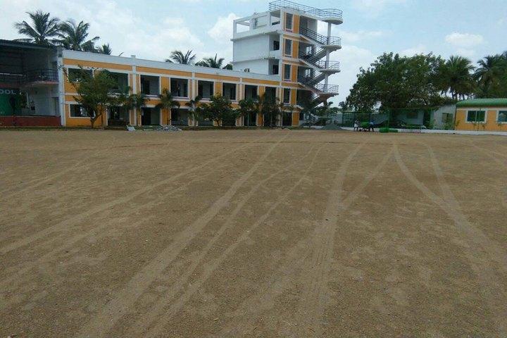 Star School- Campus View
