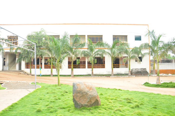 Star School- Garden