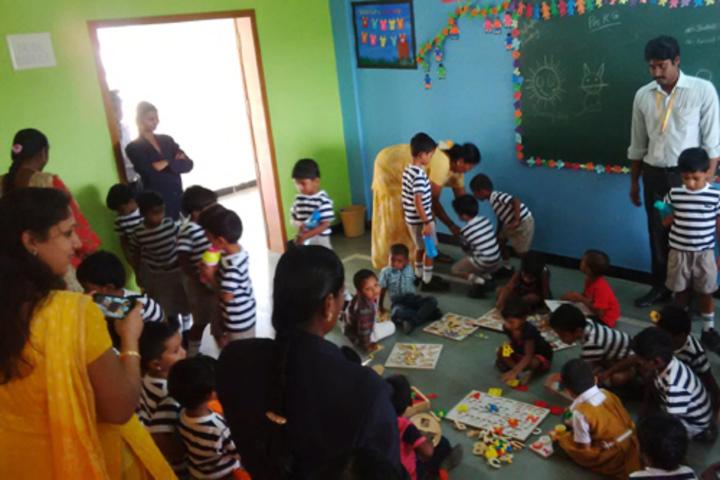 Star School- Kindergarten