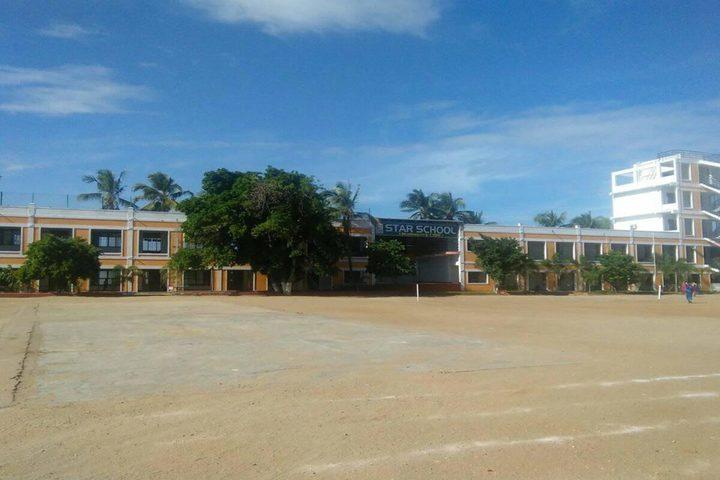 Star School- Playground