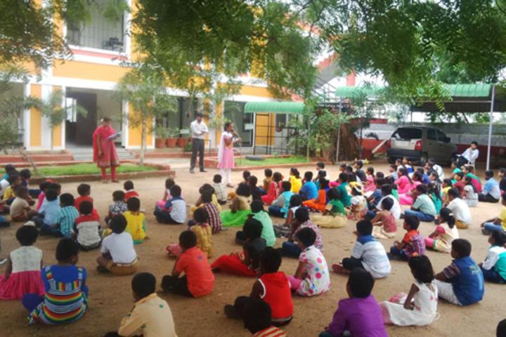 Star School- Seminar