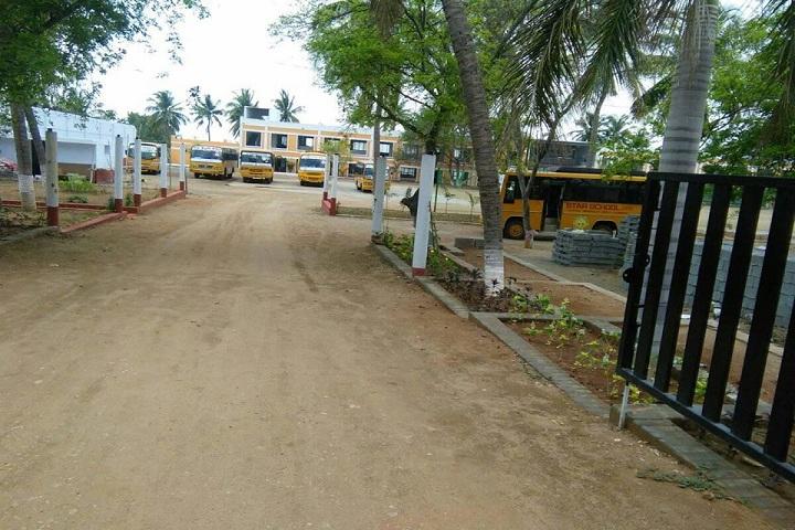 Star School- Transport
