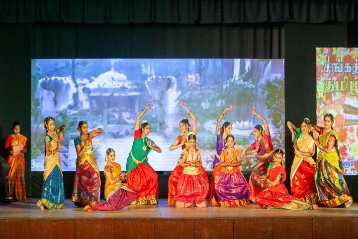 Sunshine Chennai Senior Secondary School- Events