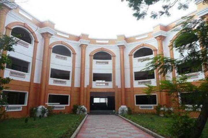 Sushil Hari International Residential School-Campus
