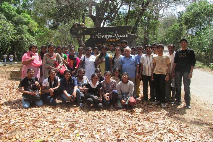 Sushil Hari International Residential School-Field Trip
