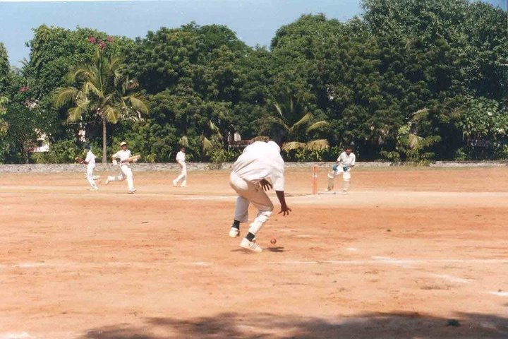 Sushil Hari International Residential School-Sports