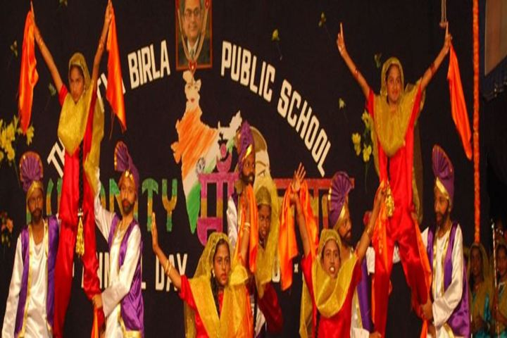 Aditya Birla Public School- Events2