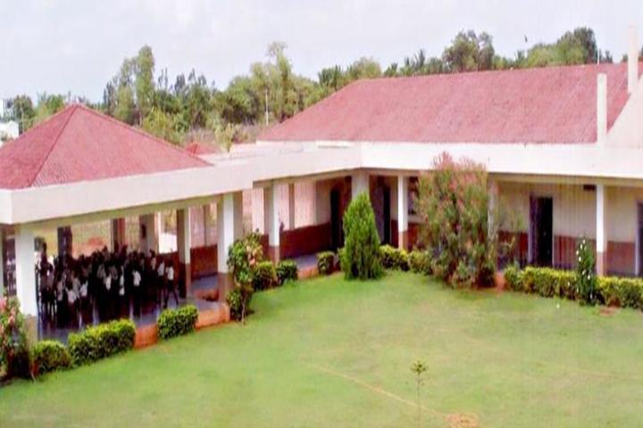 Aditya Birla Public School- Lawn