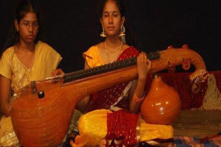 Aditya Birla Public School- Music