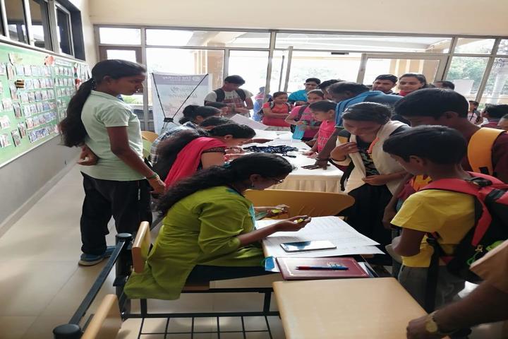 The Geekay world school-Summer Camp