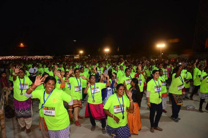 The Vijay Millennium School- Events